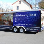 Custom Additions by B&H Trailer Wrap