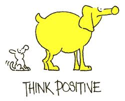 11-1-5 Think Positive