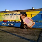 MTI Cell cellphone RV Wrap