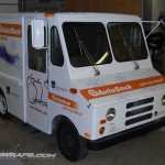 AutoSock HATA Mail Truck Wrap Lehigh Valley PA
