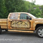 Wrap-GMC-Sierra-3M-Wrap-Graphics-Poconos-Truck-Pickup