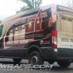 ford-transit-wrap-walnutport-door-contractor-3m-vinyl-graphics