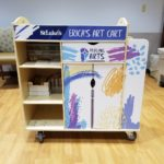 19-2 Furniture Wrap St Lukes Art Cart