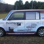 Pure Edge Scion Xb