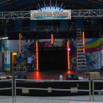Dorney Park Center Stage Wrap