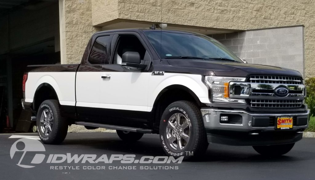 Ford Truck Graphics